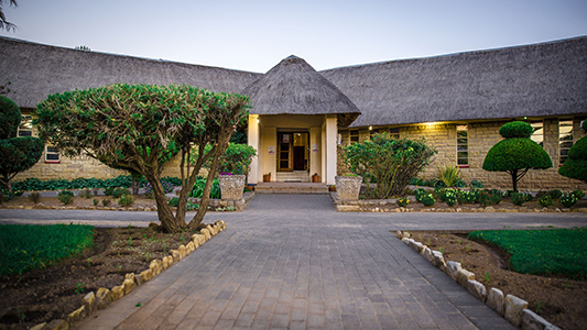 welcome to mmelesi lodge